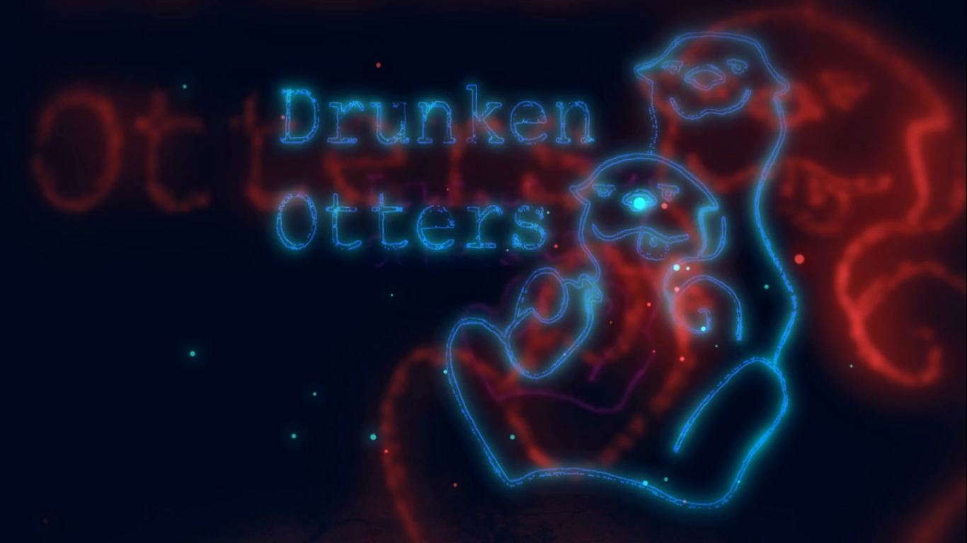 Drunken Otters